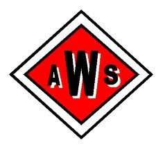 Eagle Trailer Company is a proud member for the American Welding Society... Contact us to find out more..