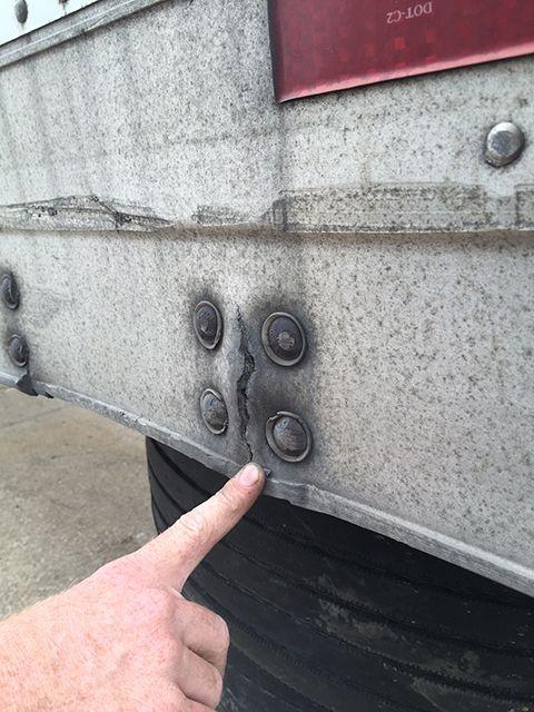 kansas trailer service  parts  repair  u0026 sales