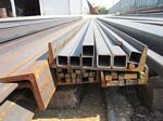 Steel Bundles for sale from Eagle Trailer Co.