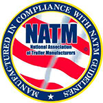 National Association of Trailer Manufacturers - Compliance with NATM Guidelines