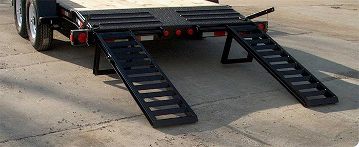 Eagle Flatbed Trailers Flatbed Trailer Parts
