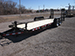 Low Profile Trailer Details: Heavy Loads up to 15,000# - Eagle Trailer Company, Lawrence, Kansas