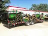 Utility Trailer Details: Lawn Care Trailer - Eagle Trailer Company, Lawrence, Kansas