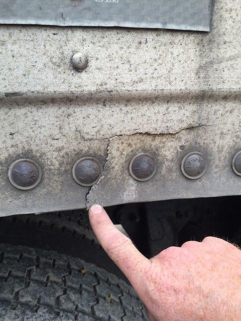 Kansas Trailer Service Parts Repair Amp Sales Eagle