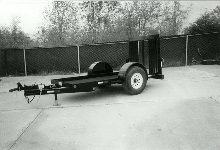 Eastern Kansas Low Pro Trailer Sales Parts Amp Service Eagle Lawrence